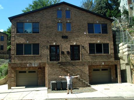 New York Properties