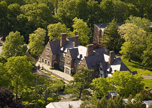 Sarah Lawrence College Off Campus Student Housing